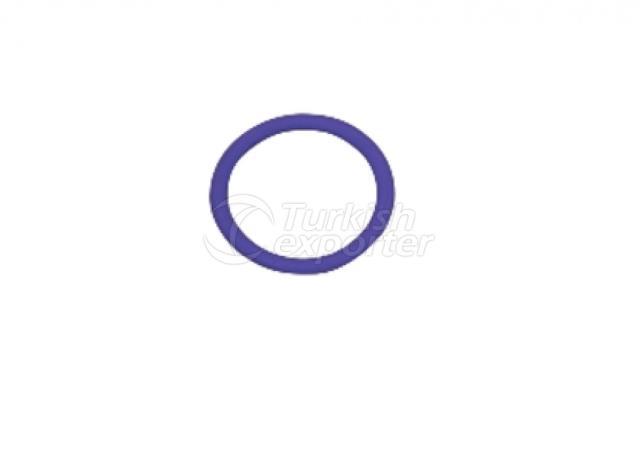 pvc o-ring 40mm