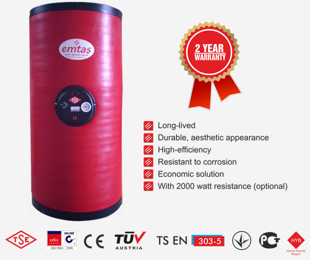 CENTRAL HEATING BOILERS1