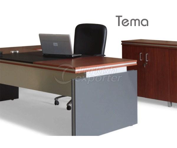مكتب اداريينi Tema