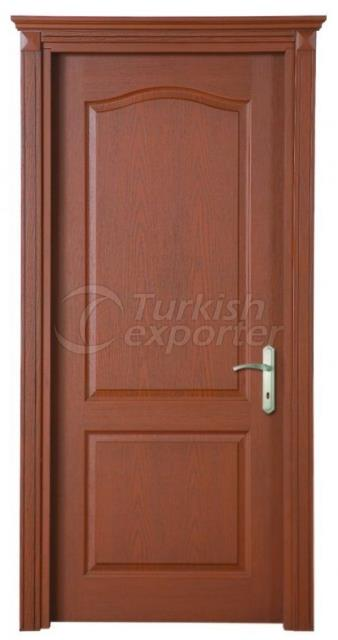 GP202 American Panel Doors