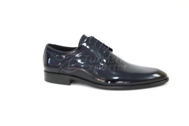 klasik erkek ayakkabı