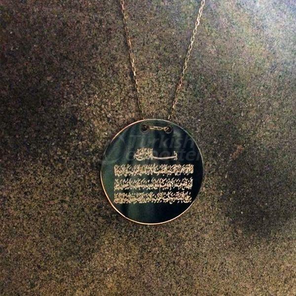 Necklace  -P000000008