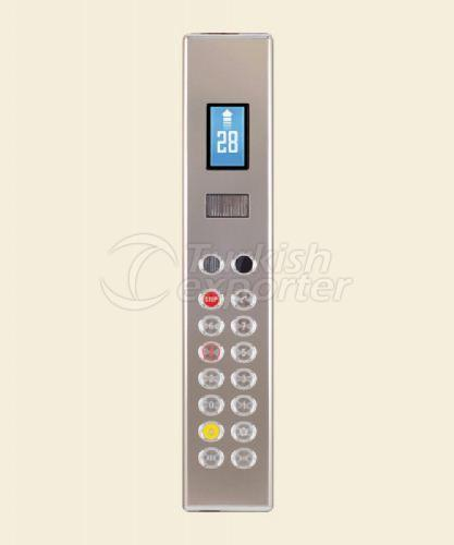 Elevator Button AK500
