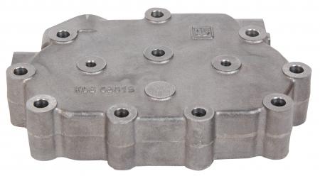 Compressor Cylinder Head S1681