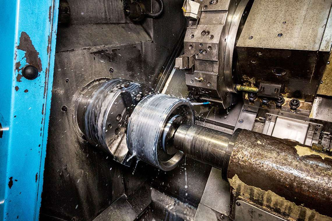 Machining Works _2_