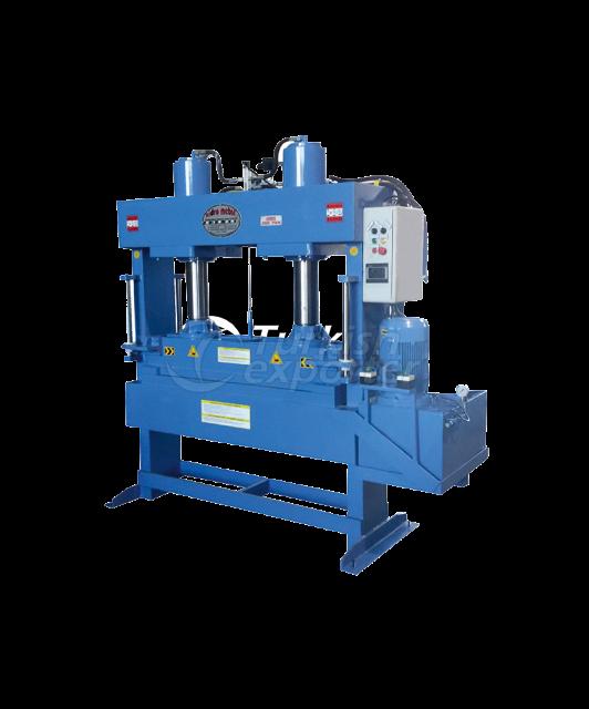 250 Ton Plate Press Machine
