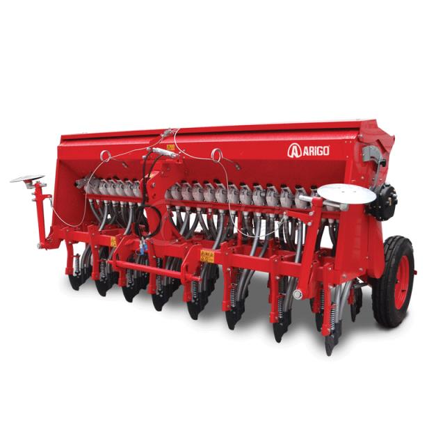 Coulter Type Universal Seed Drill