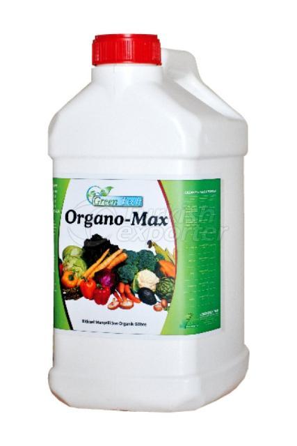 GreenTech Organo-Max