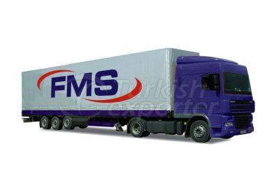 Truck Canvas