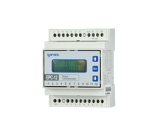Pulse Concentrator