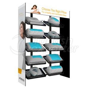 Pillow Display Systems YTS-510
