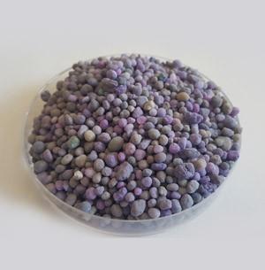 Slow Release Granular Fertilizers