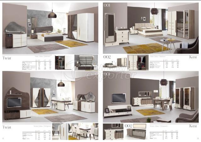 Ev Mobilyaları