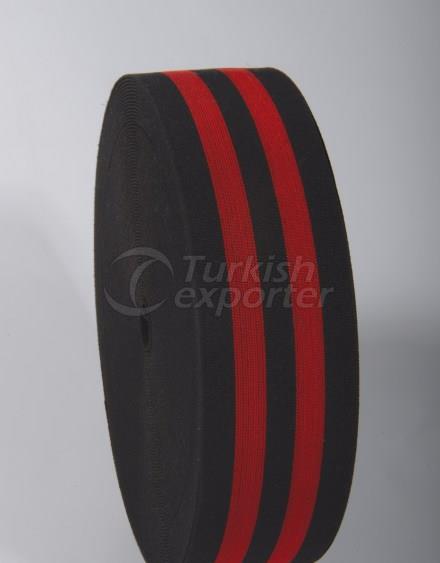 Ayakkabı Lastikleri 40mm 25m
