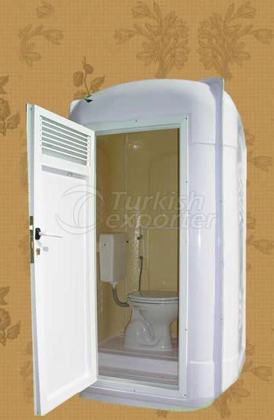 Mobil Tuvalet