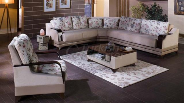 Housing Concept-Living Room Furnitures