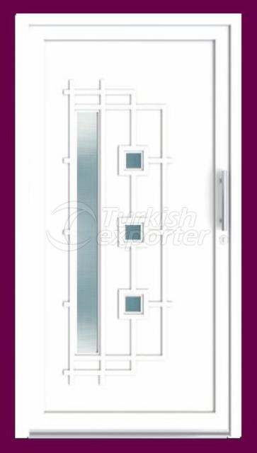 Modern Door 50240