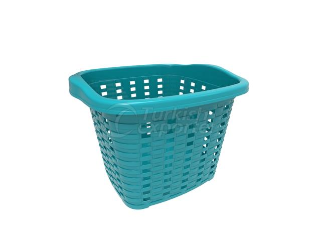 Raddan Square Basket