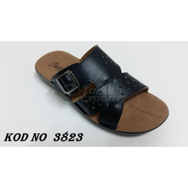 Chaussons Homme 3823