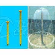 Bell de água (60-10T / 1 '')