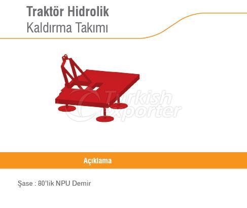 Tractor Hydraulic Lift Kit