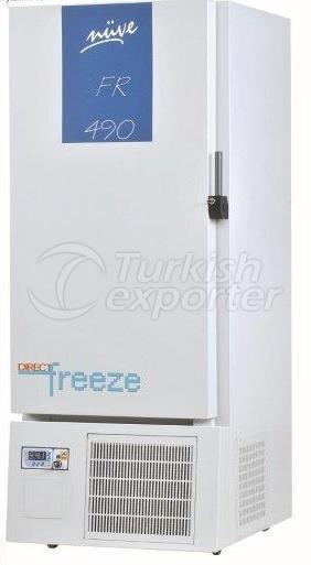 FR 490 Directfreeze