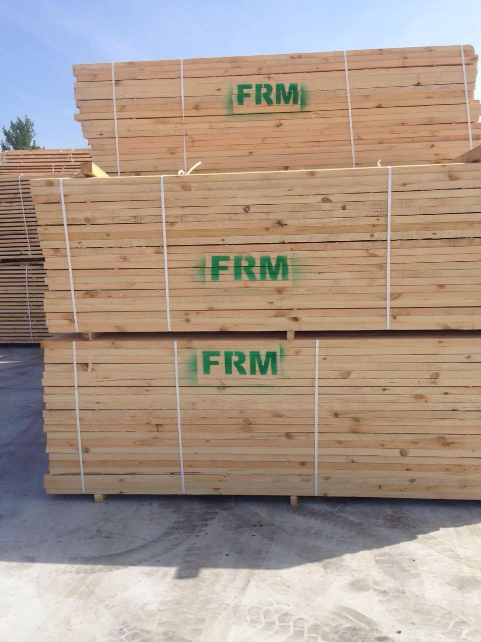 Timber 4600