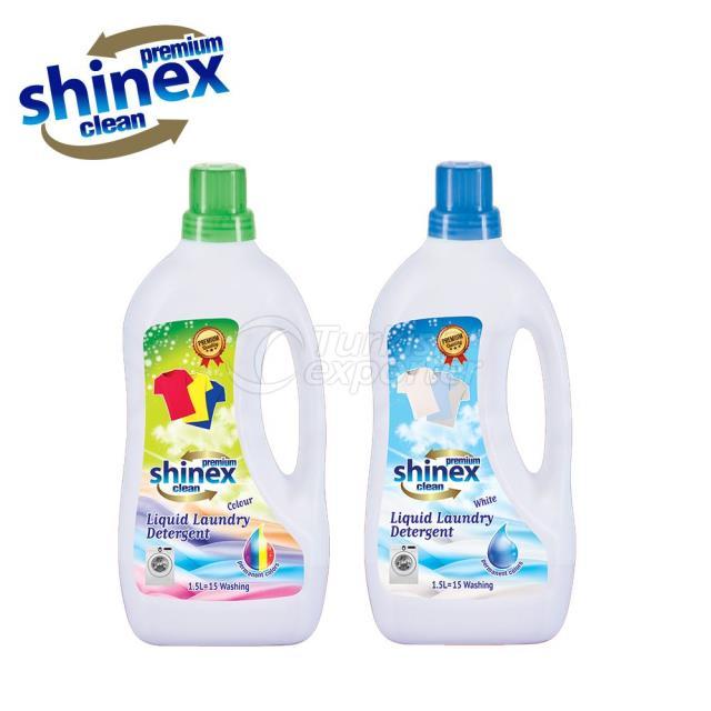 Shinex Sıvı Çamaşır Deterjanı