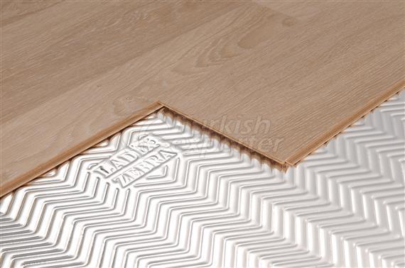 Zebra Platinum styrofoam