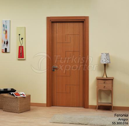 Porte en bois Feronia