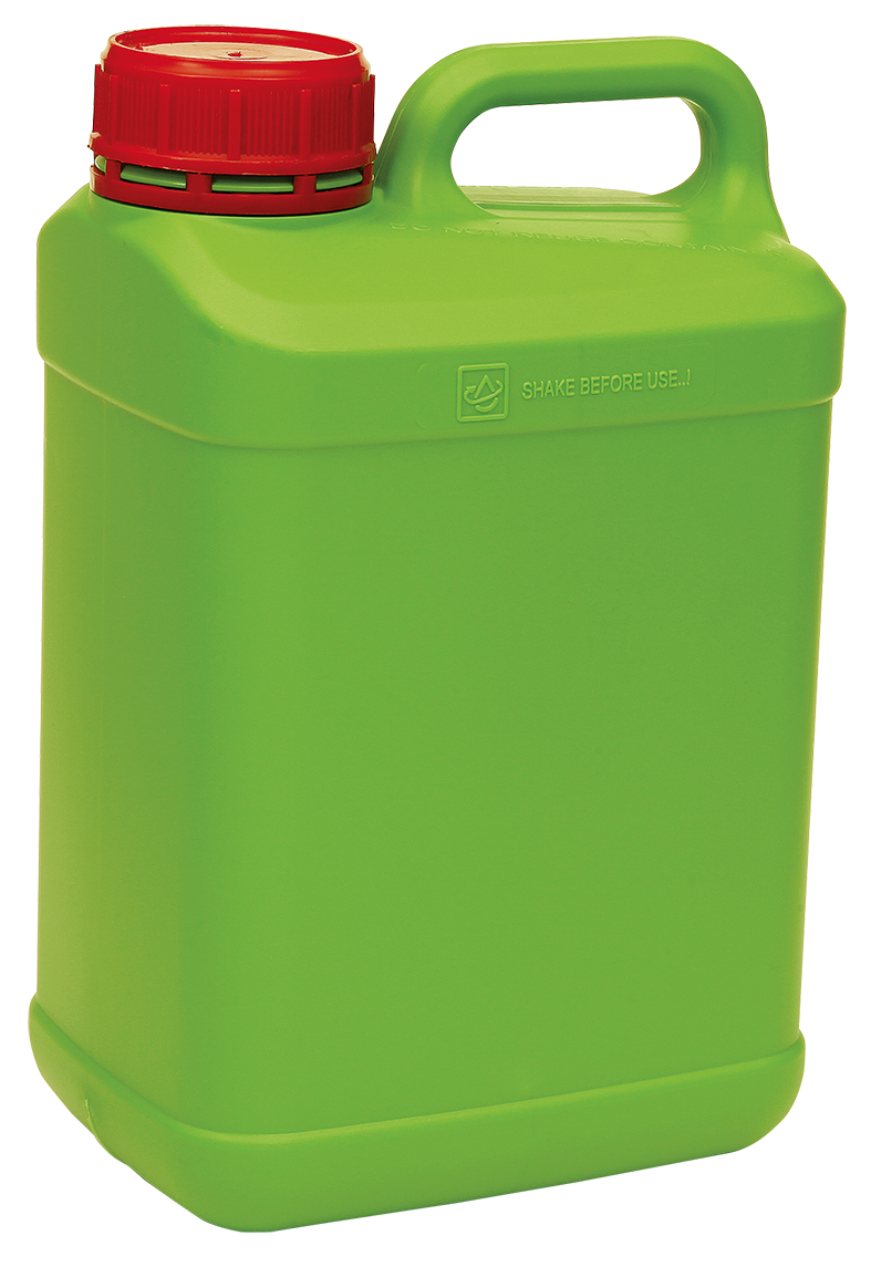 5 liter SK63 Hdpe Jerry Can