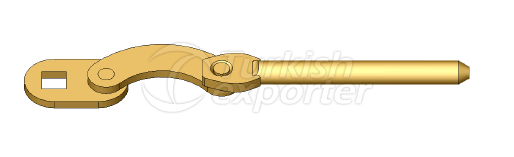Locking Rod M302