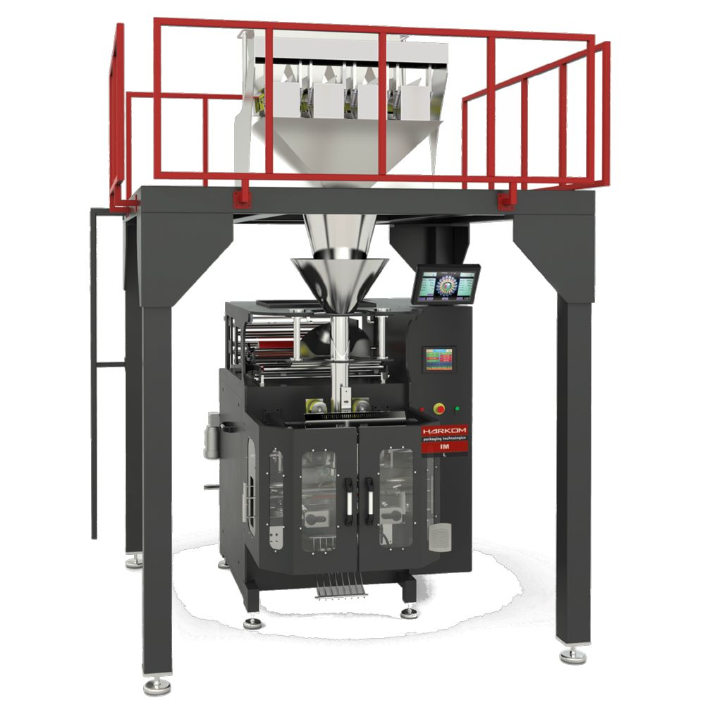 IM-L Linear Weighing Packaging Machine
