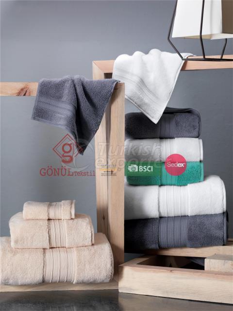 Microcotton Bath Towel