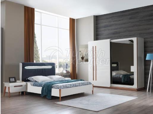 Marsis Bedroom
