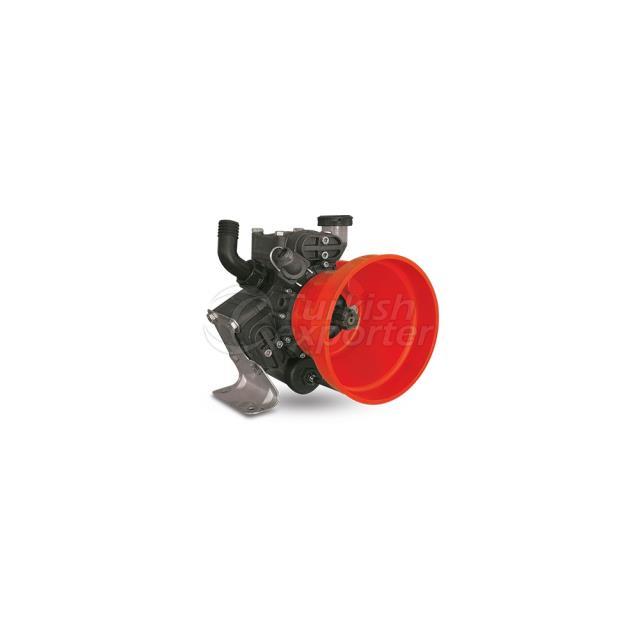 LSN105 Membrane Pump