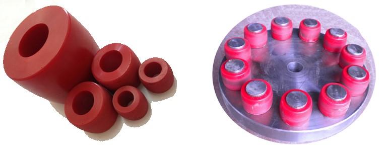 Revestimento de poliuretano