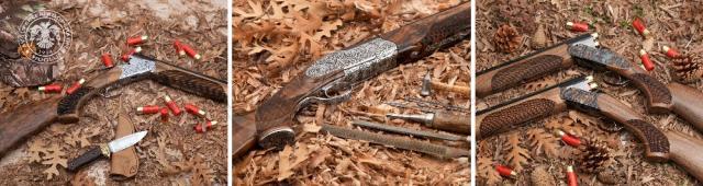 اسلحة صيد