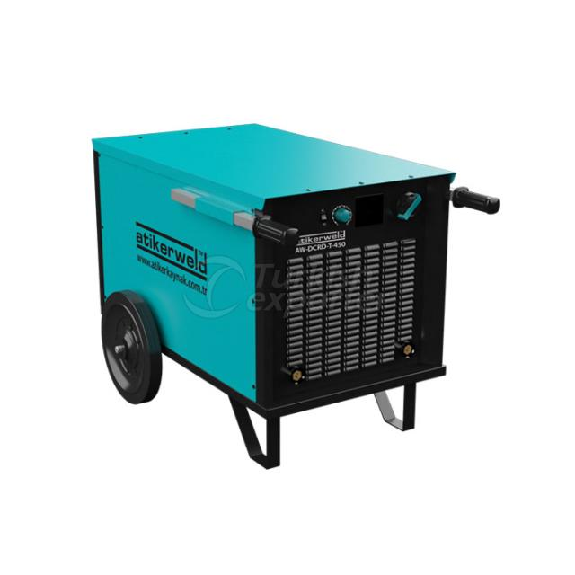 Rectifier Welding Machines