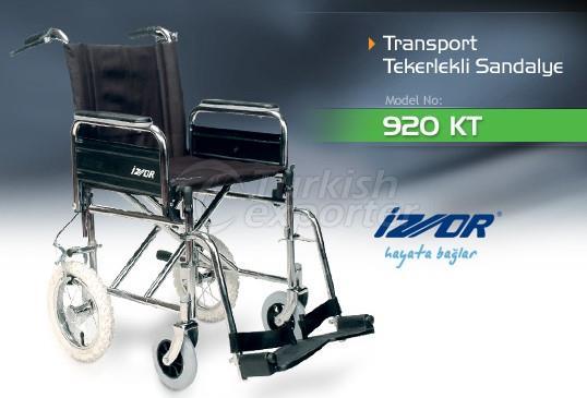 Wheelchair - Transport