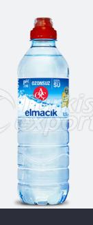 Природная вода 0,50 л