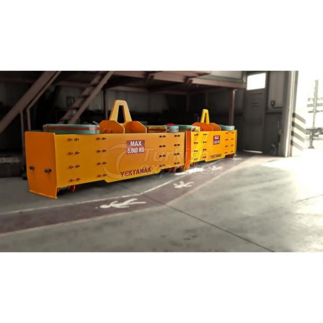 Belt Rotators (Hds)