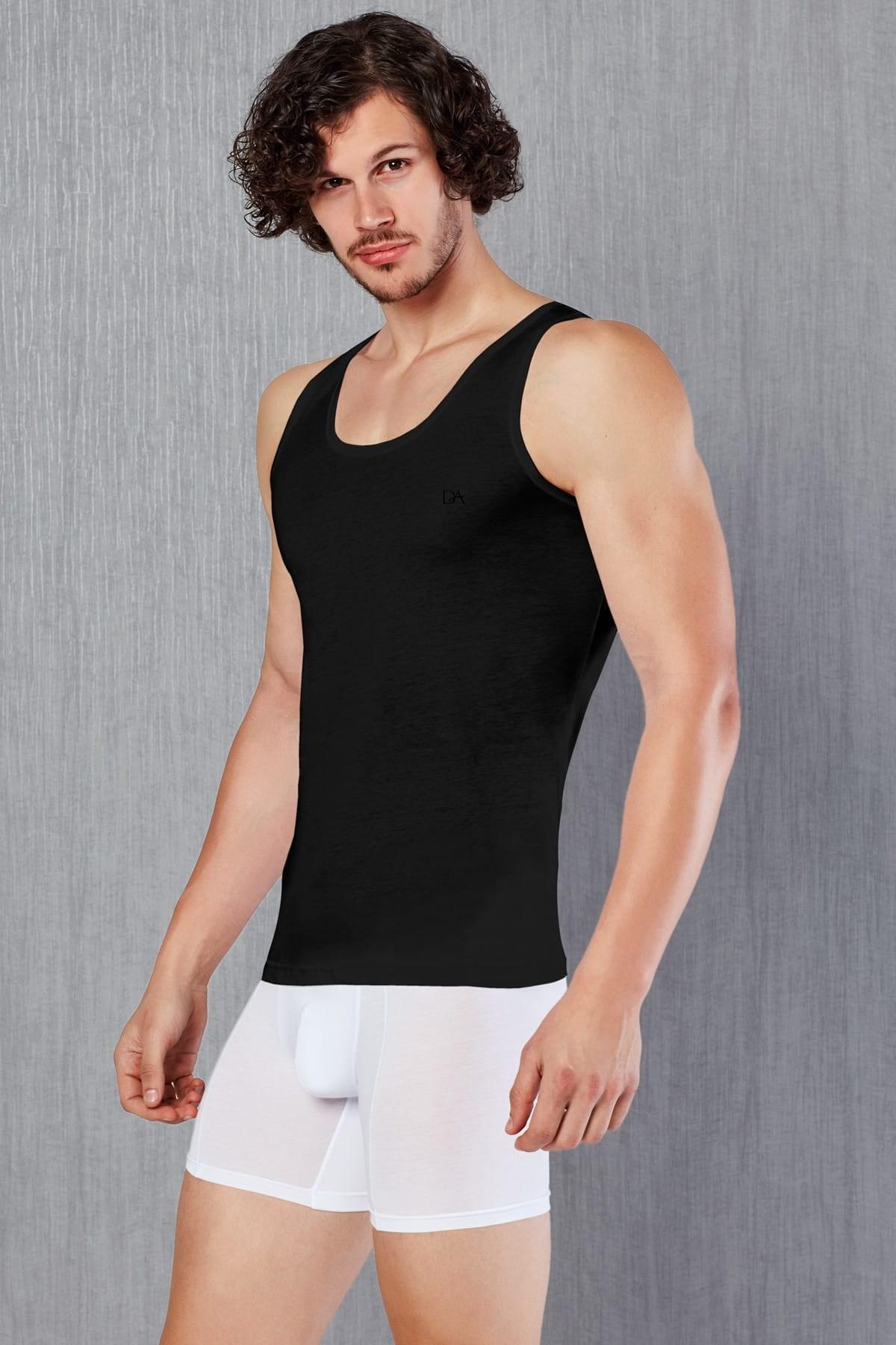 Man Undershirt 2025