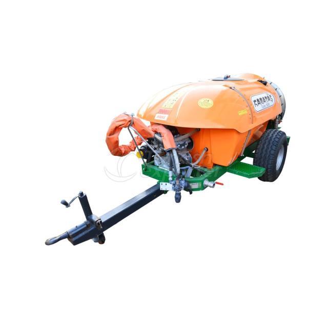 Spraying Machine Ficus F1000