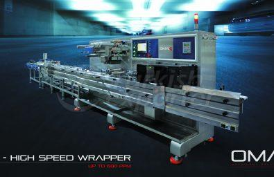 High Speed Wrapper