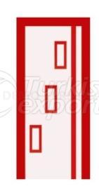 Çapma Kapılar  CK-07