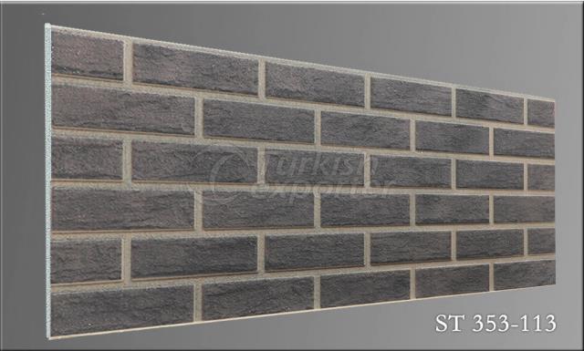 Wall Panel Strotex Brick 353-113