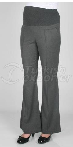 Flared Pants Pregnant Workers