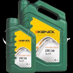 Future Tech Syn 5W-30 SL-CF Automotive Oils