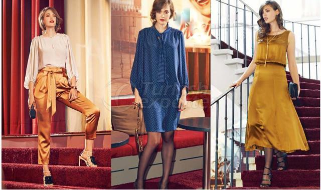 ملابس النساء